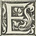 Twenty Ornamental Letters (A, E, F, I, O, P) LACMA 53.31.2.6a-t (19 of 20).jpg