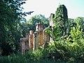 Tylsen Neues Schloss Ruine.JPG