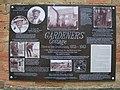Tyneham - Gardeners Cottage - geograph.org.uk - 886535.jpg