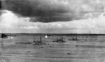 U.S. Naval Academy practice cruise, 1911 - NH 85736.tiff