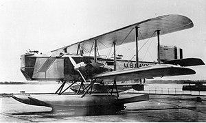 Douglas T2D - XTN-1 Prototype