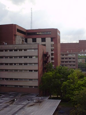 University of Florida Health Science Center - Teaching Hospital