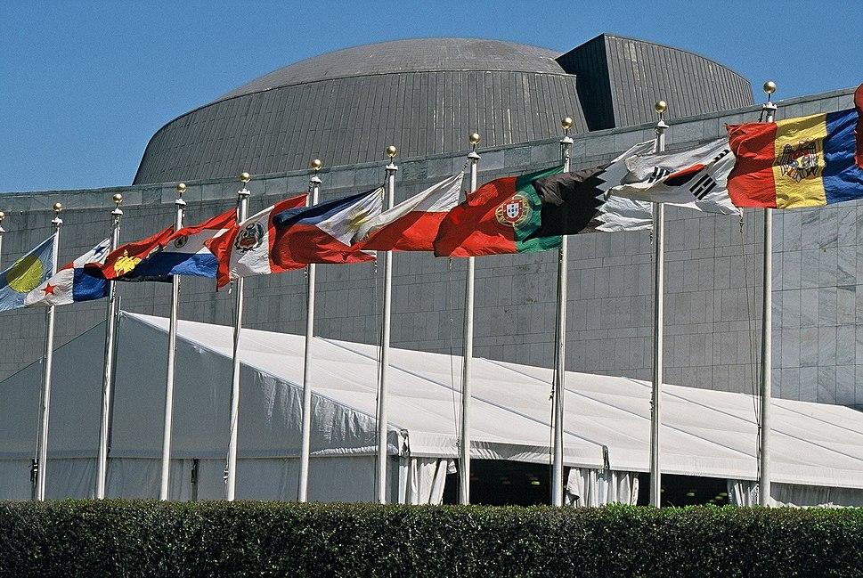 UN Members Flags2