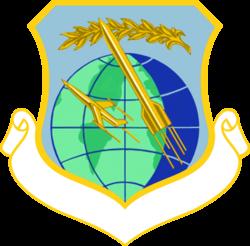 USAF - 13th Strategic Missile Division