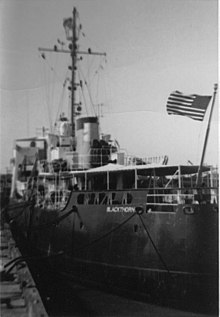 USCGC-Blackthorn-WLB-391