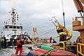 USCGC Bristol Bay removes NOAA buoy 121126-G-AW789-069.jpg