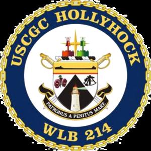 USCGC Hollyhock (WLB-214)