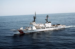 USCGC Midgett (WHEC-726) - USCGC Midgett (WHEC-726)