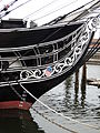 USS Constitution Bow.JPG