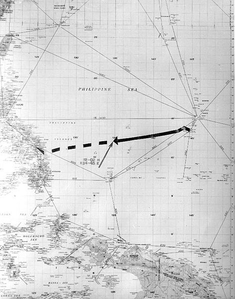 File:USS Indianapolis-last voyage chart.jpg