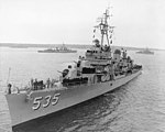 USS Miller (DD-535) returns to Newport RI in 1956.jpg