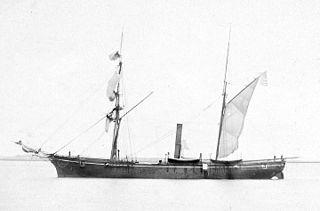 USS <i>Pocahontas</i> (1852)