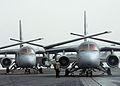 US Navy 050112-N-5345W-019 Clouds of sand surround a pair of S-3B Vikings.jpg