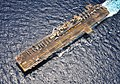 US Navy 110620-N-ZS026-207 The amphibious assault ship USS Boxer (LHD 4) transits the Gulf of Aden in preparation for a underway replenishment at s.jpg