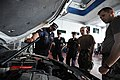 US Navy 110809-N-NY820-120 Sailors participate in a subject matter expert exchange with local police in Puntarenas, Costa Rica, during Continuing P.jpg