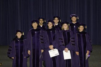 UW Bioengineering - Happy UW Bioengineering Graduates