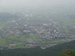 Kumamoto Prefecture - Aso City