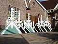 Uileborden voor huis uilenborden gemaakt door Batema Damwoude www.uileborden.nl.JPG