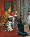 Umestitev prvega ljubljanskega Škofa Žige Lamberga leta 1463.jpg