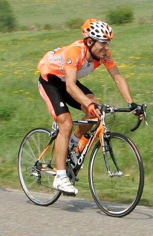Unai Etxebarria - Etxebarria in 2007