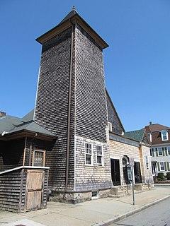 Union Baptist Church (New Bedford, Massachusetts)