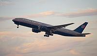 N797UA - B772 - United Airlines