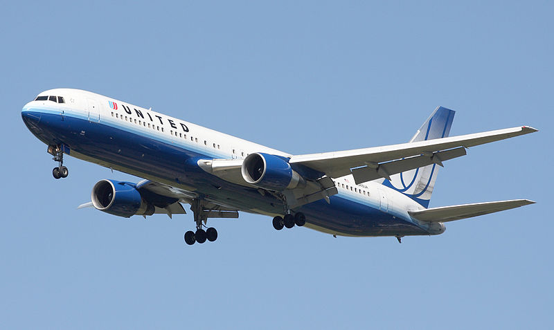 File:United Airlines Boeing 767-322ER.jpg