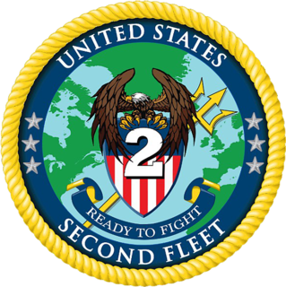 United States Second Fleet