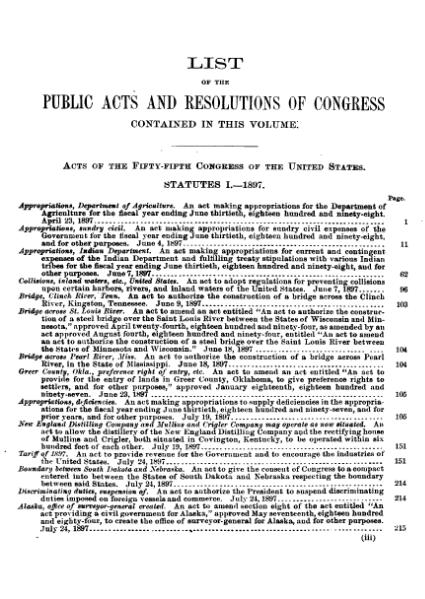 File:United States Statutes at Large Volume 30.djvu