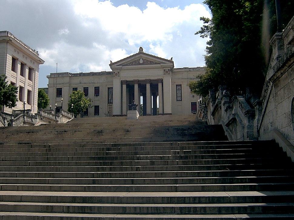 Universit%C3%A0 de La Habana