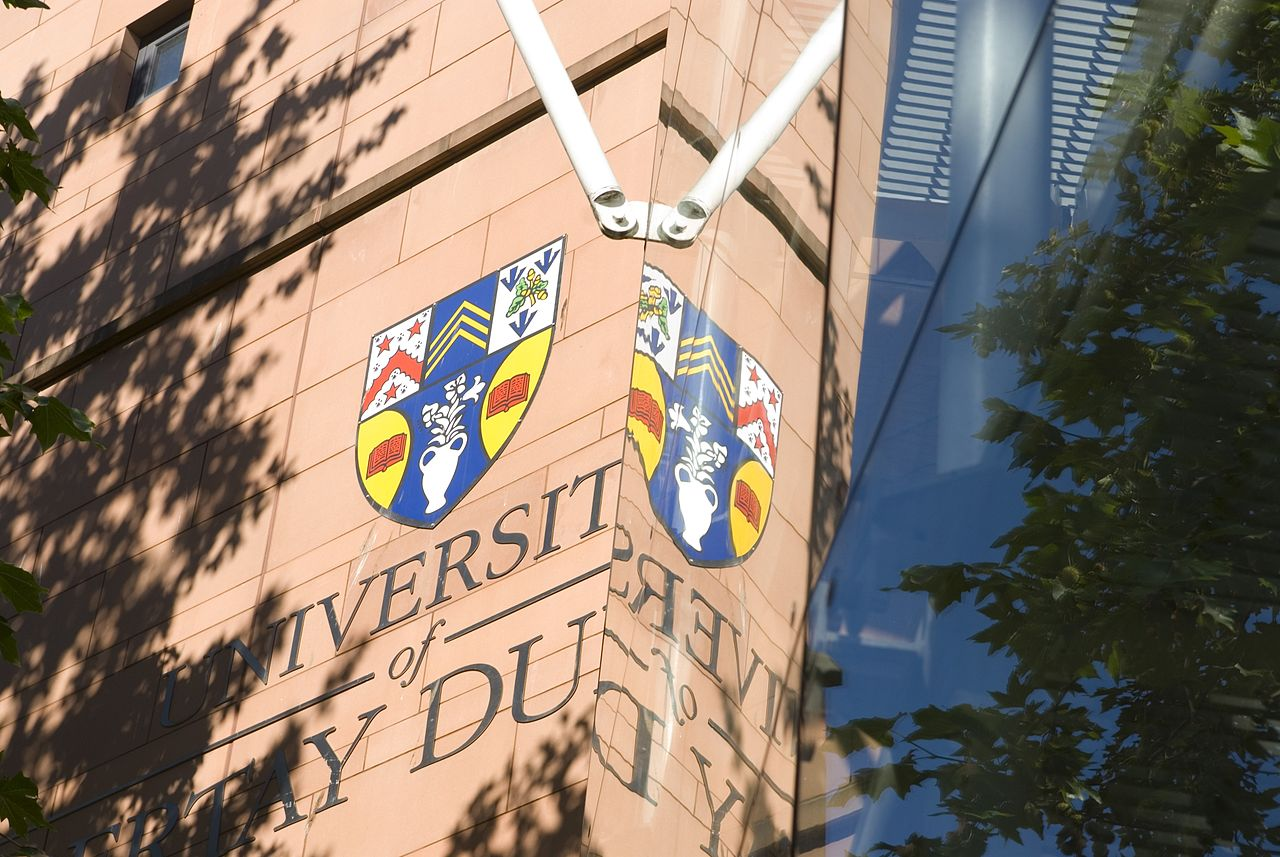 Abertay University | The most expensive universities in the UK