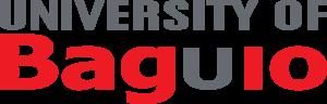 University of Baguio - Image: University of Baguio textlogo