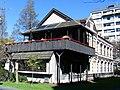 University of Otago Staff Club, Dunedin, NZ1.JPG