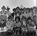 Urdd National Eisteddfod, Carmarthen 1967 (4641571067).jpg