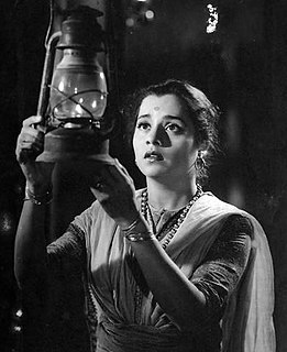 Usha Kiran Indian actress
