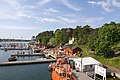 Västerhamn in Mariehamn, Åland.jpg