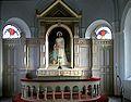 Västra Hoby kyrka, altare.jpg