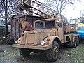 Výtopna Zlíchov, autojeřáb Tatra.jpg