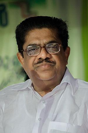 Kerala Legislative Assembly election, 2016 - Image: V. M. Sudheeran INC