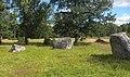 Valebergs gravfält (Raä-nr Larv 138-1) del av domarring 2950.jpg