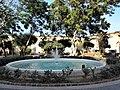 Valettta, Upper Barrakka Garden fountain.jpg