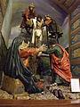 Valladolid-Iglesia de la Vera Cruz-Descendimiento (Gregorio Fernández).jpg