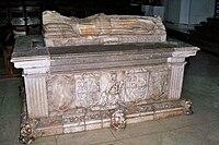 Valladolid Huelgas Reales sepulcro Maria Molina lou.jpg