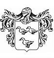 Van den Eynde coat of arms, drawing.jpg