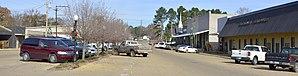 Vardaman, Mississippi - Image: Vardaman, Mississippi