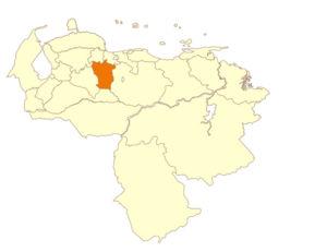 Venezuela-cojedes
