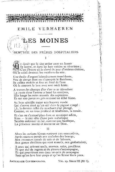 File:Verhaeren - Les Moines, 1888.djvu