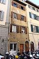 Via alfani 73, Casa delle monache di San Niccolò 01.JPG