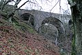 Viaduct Near Llanelli Hill - geograph.org.uk - 299576.jpg
