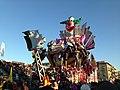 Viareggio Carnival Parade 2013 (8511870537).jpg
